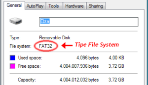fat32-file-system